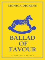 Ballad of Favour