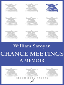 Chance Meetings: A Memoir