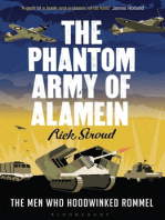 The Phantom Army of Alamein
