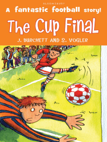 The Tigers: the Cup Final