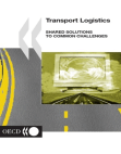 Study on Common Challenges of Transport Logistics