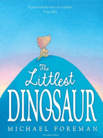 The Littlest Dinosaur