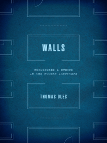 Walls: Enclosure and Ethics in the Modern Landscape