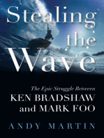 Stealing the Wave