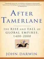 After Tamerlane