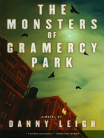Monsters of Gramercy Park