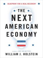 The Next American Economy