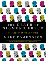 The Death of Sigmund Freud