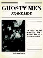 Ghosty Men