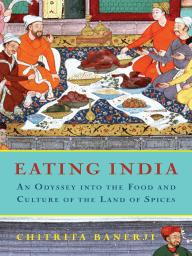Eating India