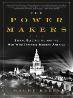 The Power Makers