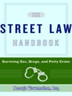 The Street-Law Handbook