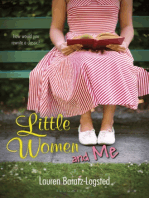 Little Women and Me
