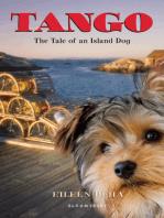 Tango: The Tale of an Island Dog