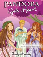 Pandora Gets Heart