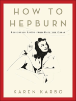 How to Hepburn