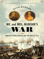 Mr. and Mrs. Madison's War