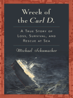 Wreck of the Carl D.