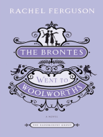 The Brontes Went to Woolworths