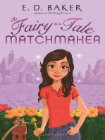 The Fairy-Tale Matchmaker