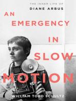 An Emergency in Slow Motion