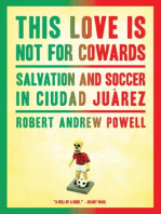 This Love Is Not for Cowards