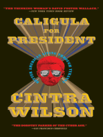 Caligula for President