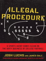 Illegal Procedure