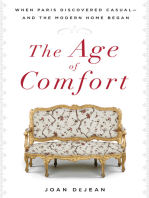 The Age of Comfort