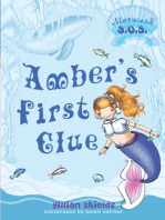 Amber's First Clue