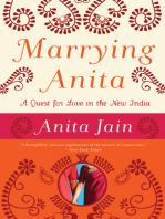 Marrying Anita