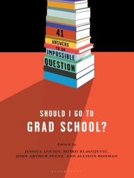 Should I Go to Grad School?