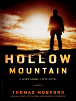 Hollow Mountain