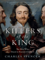 Killers of the King