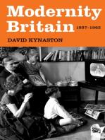 Modernity Britain