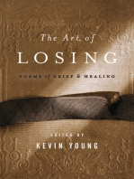 The Art of Losing