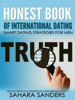 The Honest Book Of International Dating