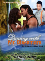 Dancing with Mr. Blakemore