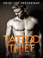 Tattoo Thief