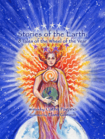 Stories of the Earth: 8 Tales of the Wheel of the Year