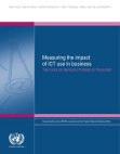 Report Study in Impact of ICT use in Business