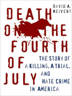 Death on the Fourth of July