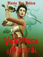 Vampiresa Y Samurái