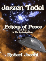 Jarzen Tadel - Echoes of Peace