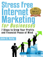 Stress Free Internet Marketing for Businesses