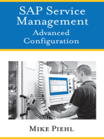 SAP Service Management: Advanced Configuration