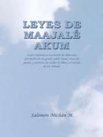 Leyes de Maajale Akum (Bishul Goy, Jalab Israel, Debarim Mishum Sakana)