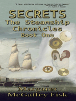 Secrets (The Steamship Chronicles, #1)