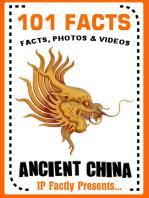 101 Facts... Ancient China
