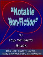 Notable Non-Fiction